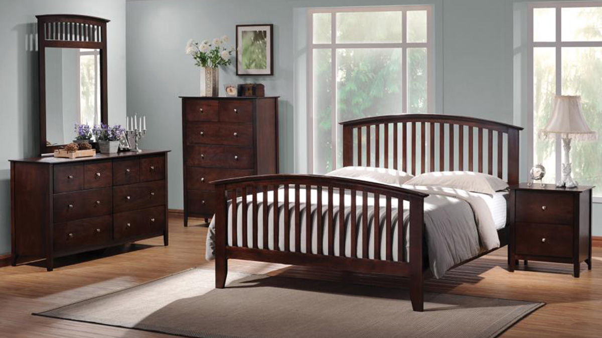 Old Fort Furniture - Bedroom Brands