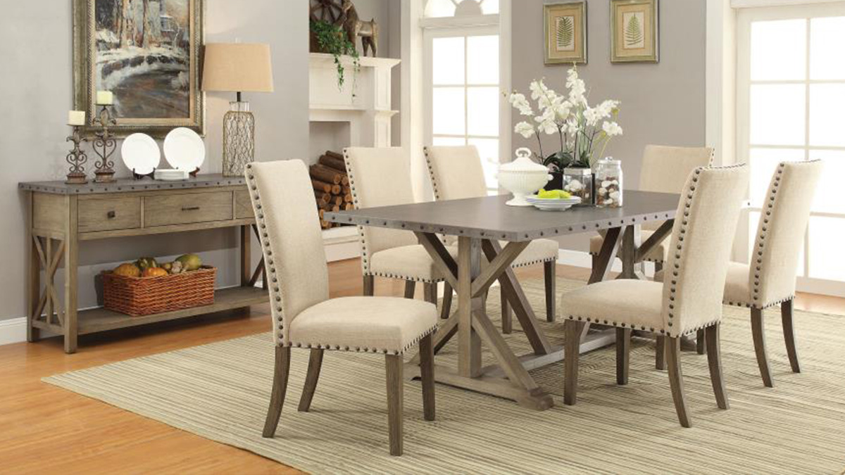 Old Fort Furniture - Dining Room Brands