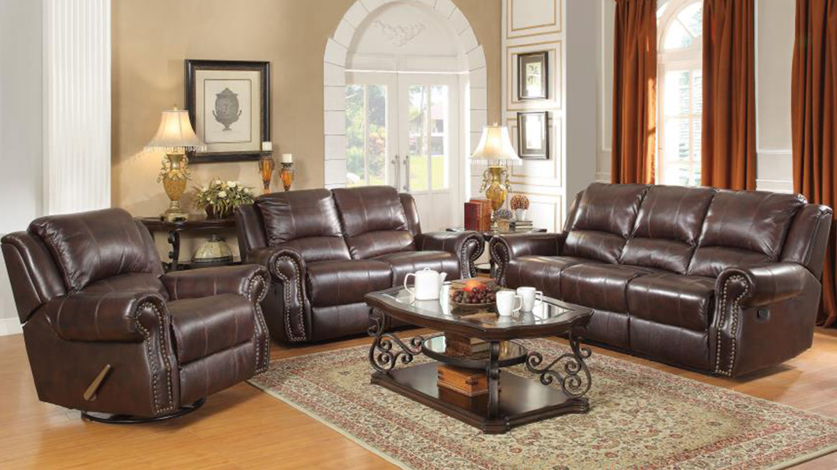Old Fort Furniture - Living Room Brands