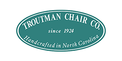 Troutman Chair at Old Fort Furniture