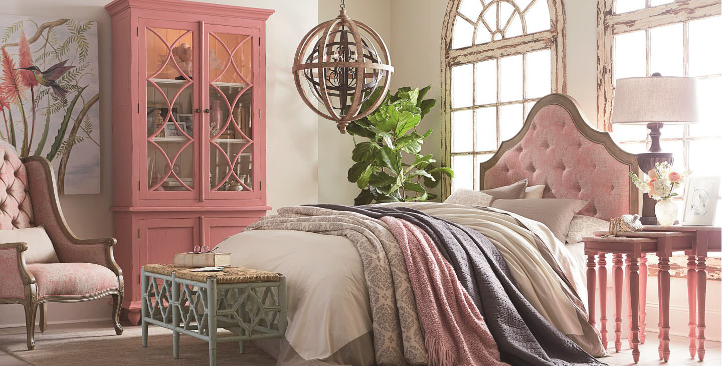 Old Fort Furniture - Bramble Bedroom Furniture